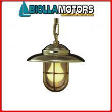 2147540 LAMPADA CEILING CAGE OTTONE Lampada Ceiling Cage
