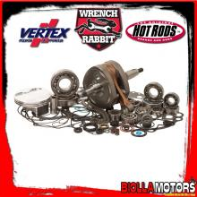WR101-059 KIT REVISIONE MOTORE WRENCH RABBIT SUZUKI LT-R 450 2006-2008