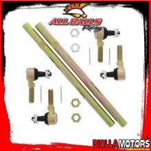 52-1002 KIT TIRANTE MAGGIORATO Yamaha YFM350FGW Grizzly 4WD 350cc 2012-2014 ALL BALLS