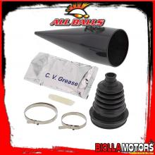 19-5035 KIT REV. CUFFIA FACILE DA INSTALLARE CON CONO GUIDA. Honda TRX300FW Fourtrax 4x4 300cc 1988-2000 ALL BALLS