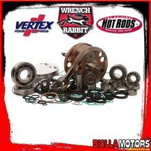 WR101-027 KIT REVISIONE MOTORE WRENCH RABBIT HONDA CRF 450R 2006-