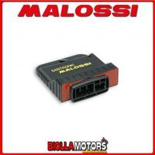 5514396 CENTRALINA MALOSSI DIGITALE PIAGGIO LIBERTY 4V 50 4T EURO 2 ANTICIPO VARIABILE -