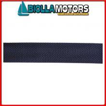 315000250 NASTRO BLU 30MM-50MT Cinghie Blue
