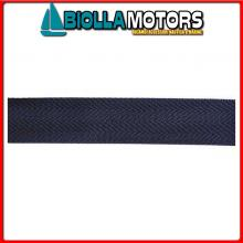 315000350 NASTRO BLU 40MM-50MT Cinghie Blue