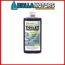 5734801 LEMON FRESH TOILET CHEMICAL 500ML< Star Brite Toilet Treatment