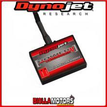 E21-017 CENTRALINA INIEZIONE DYNOJET TRIUMPH Daytona 675 675cc 2013- POWER COMMANDER V