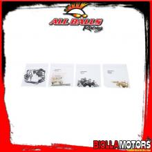 26-1701 KIT REVISIONE CARBURATORE Suzuki GSXR1100 1100cc 1995-1998 ALL BALLS