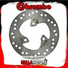 68B40717 DISCO FRENO ANTERIORE BREMBO KL NOX 2000- 150CC FISSO
