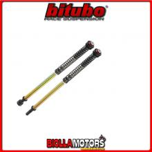 Y0148JBH01WO KIT CARTUCCE FORCELLA BITUBO YAMAHA MT-07 /ABS 2014-2016