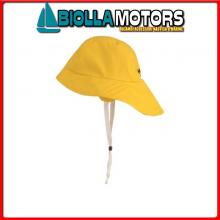 3040897 HH WW SVOLVER CAP 310 YELLOW M Cappello HH Svolvaer