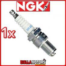 1 CANDELA NGK BR8ES SACHS XTC-Racing / N 125CC 1998-2001 BR8ES