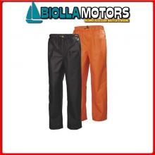 3040676 HH GALE RAIN PANT 590 NAVY 3XL Pantalone HH Gale Rain Pant
