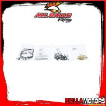 26-1683 KIT REVISIONE CARBURATORE Kawasaki ZR550 550cc 1990-1992 ALL BALLS