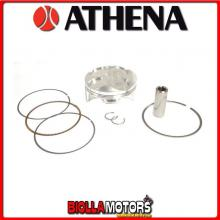 S4F077000250 PISTONE ATHENA Factory HC 14.2:1 Piston (Incl. Pin and Seal Rings) SUZUKI RM-Z 250 2010-2013 250CC -