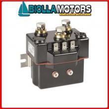 1205312 CONTROL BOX 12V 3U Cassette Teleruttori