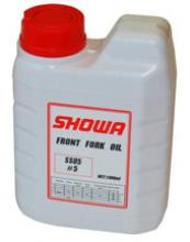 L598019001 1 LITRO OLIO PER FORCELLA SHOWA SS19 (14,14 CST at 40ºC)