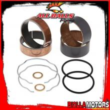 38-6117 KIT BOCCOLE-BRONZINE FORCELLA Honda CBR1000RA ABS 1000cc 2009-2012 ALL BALLS