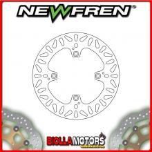 DF5231A DISCO FRENO POSTERIORE NEWFREN DUCATI MONSTER 795cc 2013- FISSO