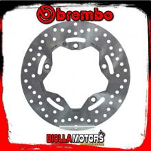 68B407K9 DISCO FRENO ANTERIORE BREMBO SYM I MAXSYM 2014- 400CC FISSO