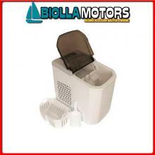 1547012 ICE-MAKER 1.5L< Fabbricatore di Ghiaccio Nano Ghiacciato