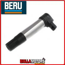 ZS385 BOBINA D'ACCENSIONE BERU BMW R 1100 S (from 12/02 and double-ignition system) 1100CC 2003-2006