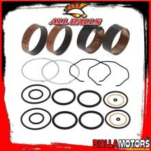 38-6075 KIT BOCCOLE-BRONZINE FORCELLA Yamaha WR450F 450cc 2012-2015 ALL BALLS
