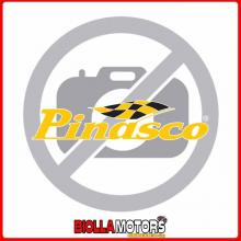 25121110B PISTONE COMPLETO PINASCO D.63,0 / 2 SEGMENTI - GRAFITATO PIAGGIO VESPA TS 125