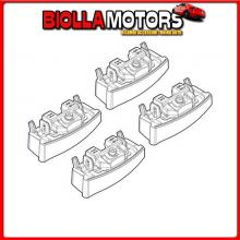 N21175 NORDRIVE KIT ATTACCHI - 175 BMW SERIE 4 COUP? (F32) - FIXPOINT (10/13>)