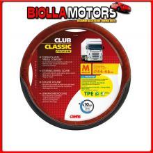 98902 LAMPA CLUB CLASSIC, COPRIVOLANTE PRESA CONFORT IN TPE - M - ? 44/46 CM