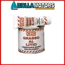 5705003 CFG WHITE GREASE TUBE 125ML Grasso Bianco al Litio