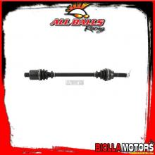 AB6-YA-8-346 ASSALE POSTERIORE SX Yamaha YFM700 Grizzly EPS 700cc 2015- ALL BALLS