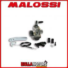 1611200 KIT CARBURATORE MALOSSI PHBG 21 AS APRILIA RS 50 2T LC (MINARELLI AM 3 > 6) - -