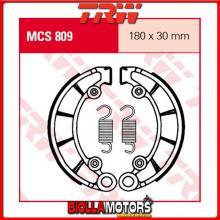 MCS809 GANASCE FRENO POSTERIORE TRW Honda CB 500 ,F 1970-1977 [ORGANICA- ]