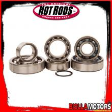 TBK0050 KIT CUSCINETTI CAMBIO HOT RODS Suzuki RM 250 2001-2008