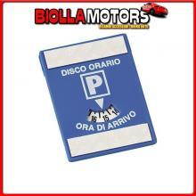 65352 LAMPA DISCO ORARIO EUROPEO - 60X80 MM