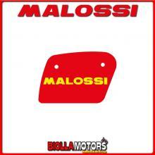 1411408 SPUGNA FILTRO RED SPONGE MALOSSI APRILIA LEONARDO 125 4T LC