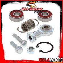 18-2002 KIT PEDALE FRENO POSTERIORE KTM Enduro R 690 690cc 2011-2012 ALL BALLS