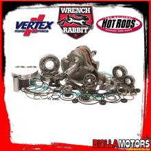 WR101-061 KIT REVISIONE MOTORE WRENCH RABBIT SUZUKI LTZ 400 2005-2008