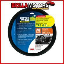 33127 LAMPA COTTON WHEEL, COPRIVOLANTE IN TPE - M - ? 37/39 CM