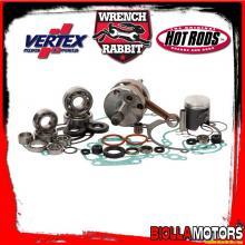 WR101-050 KIT REVISIONE MOTORE WRENCH RABBIT SUZUKI RM 65 2005-