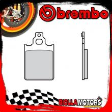 07013 PASTIGLIE FRENO ANTERIORE BREMBO LML STAR 2T 2010- 125CC [ORGANIC]