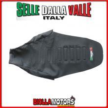 SDV004W Coprisella Dalla Valle Wave Nero HONDA CRF R 2009-2009