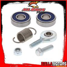 18-2001 KIT PEDALE FRENO POSTERIORE KTM SXS 540 540cc 2006- ALL BALLS