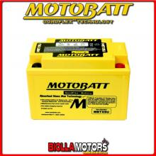 MBTX9U BATTERIA MOTOBATT YTZ12S-BS AGM E06031 YTZ12SBS MOTO SCOOTER QUAD CROSS