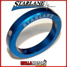 REOKP Ruota STARLANE Fonica posteriore con magneti per sensore velocita' su kart (da utilizzarsi con sensore velocita' SSPRMG8M8