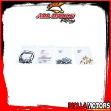 26-1687 KIT REVISIONE CARBURATORE Kawasaki ZR1100 1100cc 1992-1995 ALL BALLS