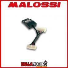 5512077 MALOSSI Centralina elettronica INJ CONTROL per cilindri I - TECH