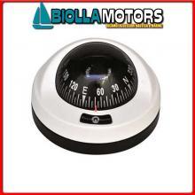 2500018 BUSSOLA RV LED ARIES 21/2 WHITE '' Bussola Riviera Aries