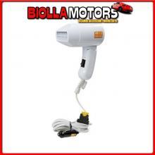 72982 LAMPA HOT-AIR, PHON ASCIUGACAPELLI E SBRINATORE 12V, 180W
