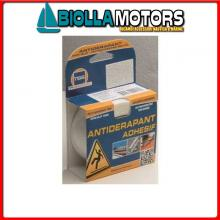 3320105 BLISTER TBS10 C05 BLUE Strips Antiscivolo in Blister (3 Mt)